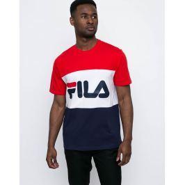 Fila Day Peacoat-High Risk Red-Bright White L