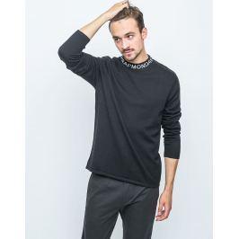Cheap Monday Dissent Knit Logo Neckline Black L
