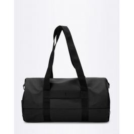 Rains Duffel 01 Black