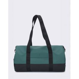 Rains Duffel 40 Dark Teal