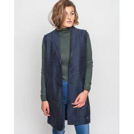 Numph Dyan Long Dress Blues 38