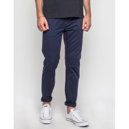 wesc Eddy Navy Blazer W36/L34 Pánské kalhoty