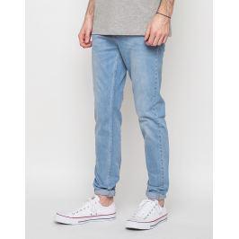 wesc Eddy Soft Blue W33/L32 Pánské kalhoty