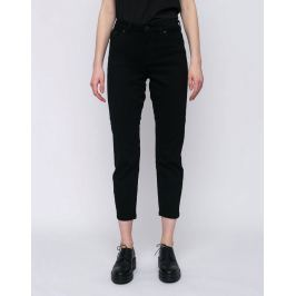 Dr. Denim Edie Organic Black 27/28