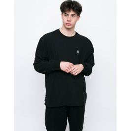 Obey EIGHTY NINE SOLID BOX Black S
