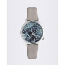 Komono Estelle Marble Grey Marble