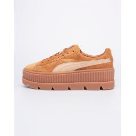 Puma Fenty Cleated Creeper Suede Golden Brown 46