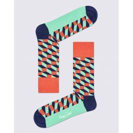 Happy Socks Filled Optic FIO01-3001 36-40
