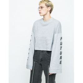 The Ragged Priest Future Grey XS