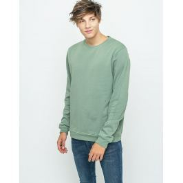 Thinking MU Green Round Neck green XL