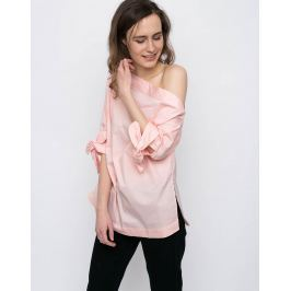 Edited Hanni pink, rosa 34