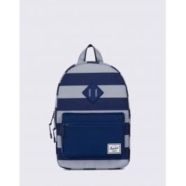 Herschel Supply Heritage Kids Quarry/Blueprint Stripe