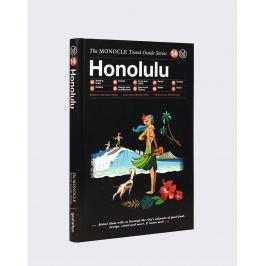 Gestalten Honolulu: The Monocle Travel Guide Series