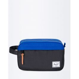 Herschel Supply Chapter Black / Surf the Web