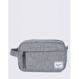 Herschel Supply Chapter Carry On Raven Crosshatch