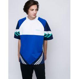 Adidas Originals Chop Shop Bold Blue / Dark Blue L
