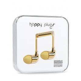 Happy Plugs In-Ear gold