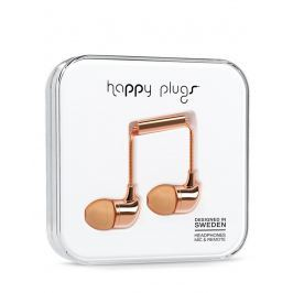 Happy Plugs In-Ear Rose Gold