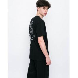 Obey JUMBLE LO - FI Black XL