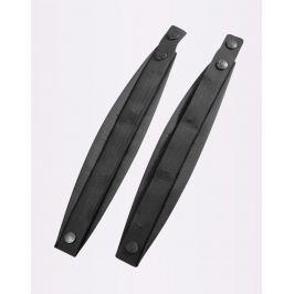 Fjällräven Kanken Shoulder Pads 550 Black