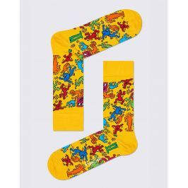 Happy Socks Keith Haring All Over KEH01-2000 41-46