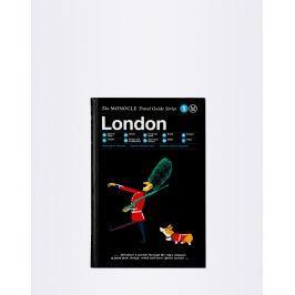 Gestalten London: The Monocle Travel Guide Series