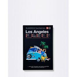 Gestalten Los Angeles: The Monocle Travel Guide Series