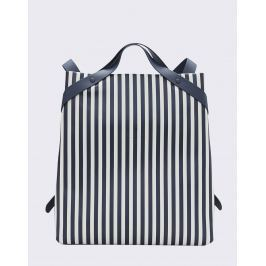 Rains LTD Shift Bag 69 Distorted Stripes