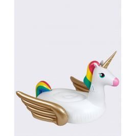 Sunnylife Luxe Ride-On Float Unicorn S8LRIDUN