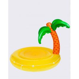 Sunnylife Luxe Twin Round Float Tropical Island S8LROLTR
