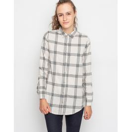 Iriedaily Macker Plaid White M