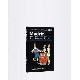 Gestalten Madrid: The Monocle Travel Guide Series