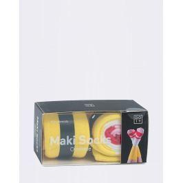 DOIY Maki Socks Omelette Omelette