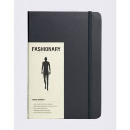 Fashionary Mens Edition