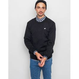 Makia Merino Knit Black XL