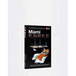 Gestalten Miami: The Monocle Travel Guide Series