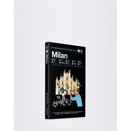 Gestalten Milan: The Monocle Travel Guide Series