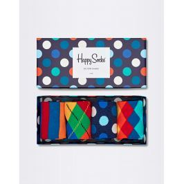 Happy Socks Mix Gift Box XMIX09-6000 36-40