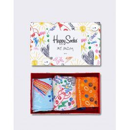Happy Socks Mother's Day Gift Box XMOT08-2000 36-40