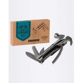 W & W Multi-Tool Hammer Gen051