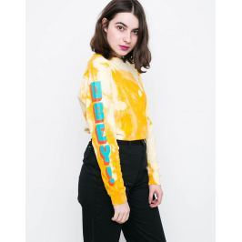 Obey NEW WORLD 2 YELLOW BLEACH S
