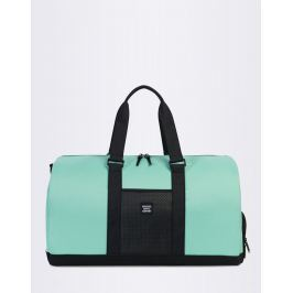 Herschel Supply Novel Lucite Green / White / Black
