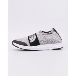 The North Face NSE Traction Knit Heather Grey/TNF White 40,5