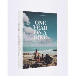 Gestalten One Year on a Bike