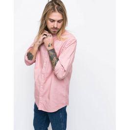 Dedicated Oxford Mellow Pink M