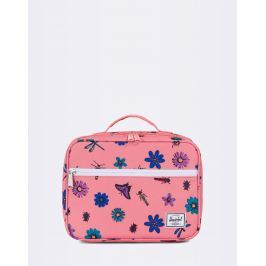 Herschel Supply Pop Quiz Lunchbox Strawberry Ice Central Park