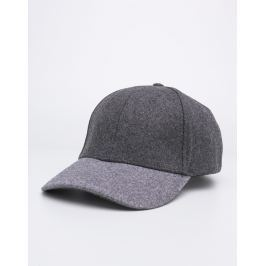 Selected Porter Dark Grey Melange