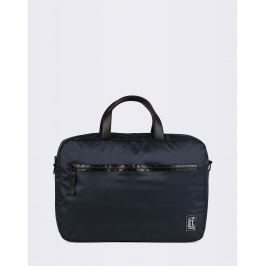 The Pack Society Reporter Solid Dark Blue