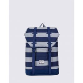Herschel Supply Retreat Youth Quarry / Blueprint Stripe