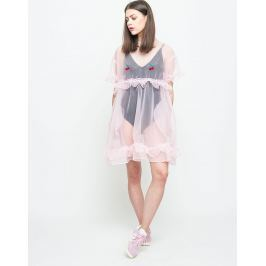 Lazy Oaf Sheer Cherry pink M